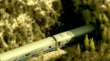 Quicken Loans TV Spot, 'Train Chase' - Thumbnail 5