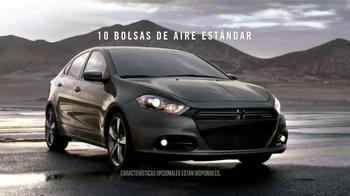 2014 Dodge Dart TV Spot, 'Con Las Que Se Nace' [Spanish]