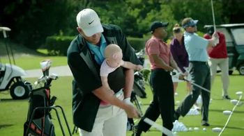 Golfsmith TV Spot, 'Anything For Golf: Practice Time'