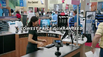 Golfsmith TV Spot, 'Anything For Golf: Practice Time' - Thumbnail 10