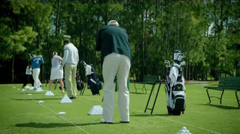Golfsmith TV Spot, 'Anything For Golf: Practice Time' - Thumbnail 3