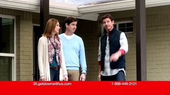 Guaranteed Rate TV Spot, 'Miracle' Featuring Ty Pennington - 643 commercial airings
