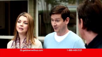 Guaranteed Rate TV Spot, 'Miracle' Featuring Ty Pennington - Thumbnail 3