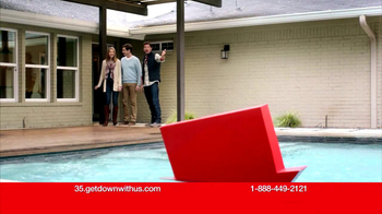 Guaranteed Rate TV Spot, 'Miracle' Featuring Ty Pennington - Thumbnail 6