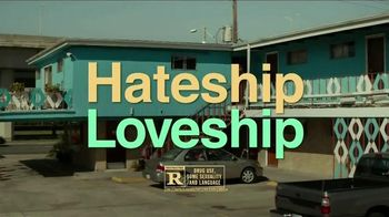 Hateship Loveship - 34 commercial airings
