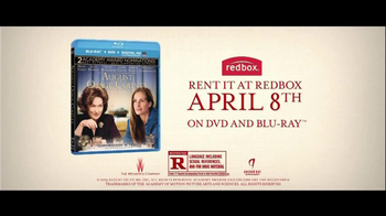 August: Osage County Blu-ray and DVD TV Spot - Thumbnail 8