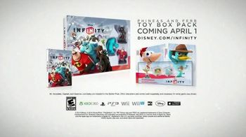 Disney Infinity: Phineas and Ferb Toy Box Pack thumbnail