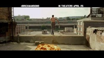 Brick Mansions - 1505 commercial airings
