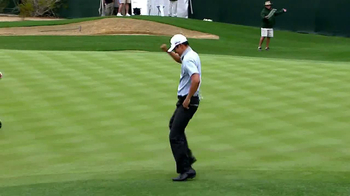 PGA Tour TV Spot, 'This Guy' Song by Leatherbag - Thumbnail 4