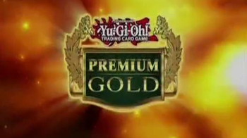 Yu-Gi-Oh! Premium Gold TV Spot - Thumbnail 1