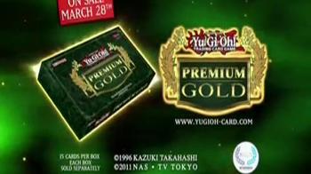 Yu-Gi-Oh! Premium Gold TV Spot - Thumbnail 9
