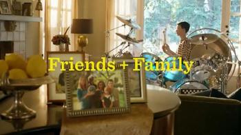 Sprint Framily Plan TV Spot, 'Framily Portrait' - Thumbnail 8