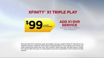 Xfinity TV Spot, 'Wi-Fi Speed Test' - Thumbnail 10