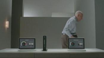 Xfinity TV Spot, 'Wi-Fi Speed Test' - Thumbnail 8