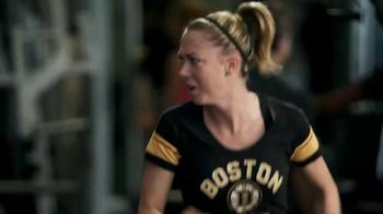 GEICO TV Spot, 'NHL Hockey Rivalries: Tread Light' - Thumbnail 4