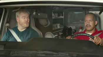 Xfinity TV Spot, 'Reasons' Featuring Jim Gaffigan - Thumbnail 2