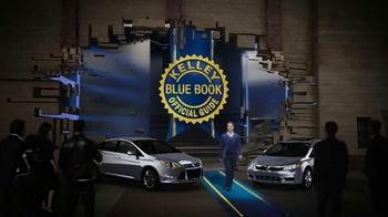 Kelley Blue Book TV Spot, 'New Way' - Thumbnail 1