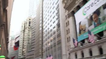 New York Stock Exchange TV Spot, 'Care.com' - Thumbnail 1