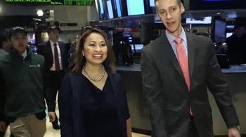 New York Stock Exchange TV Spot, 'Care.com' - Thumbnail 2