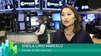 New York Stock Exchange TV Spot, 'Care.com' - Thumbnail 4