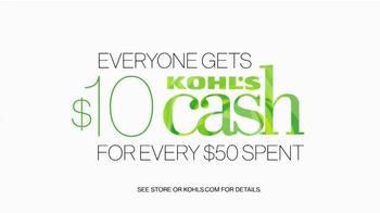 Kohl's Refresh Sale TV Spot - Thumbnail 9