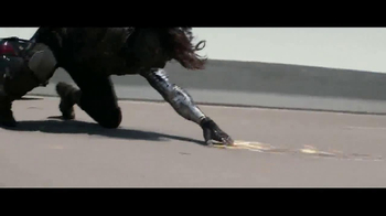 Captain America: The Winter Soldier - Alternate Trailer 20