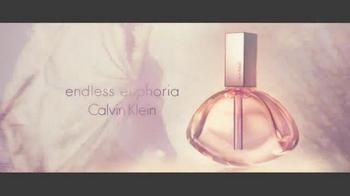 Calvin Klein Endless Euphoria TV Spot - Thumbnail 7