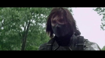 Captain America: The Winter Soldier - Alternate Trailer 12