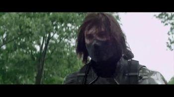 Captain America: The Winter Soldier - Alternate Trailer 12