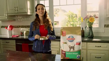 Hill's Science Diet TV Spot, 'Perfect Weight for Cats' - Thumbnail 3