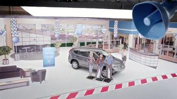 Honda Spring Into a Honda Event TV Spot, 'Dad' - Thumbnail 7