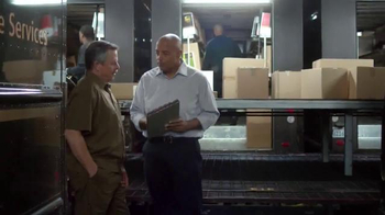 America's Natural Gas Alliance TV Spot, 'Think About It: UPS' - Thumbnail 1