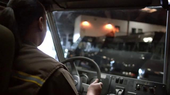 America's Natural Gas Alliance TV Spot, 'Think About It: UPS' - Thumbnail 3