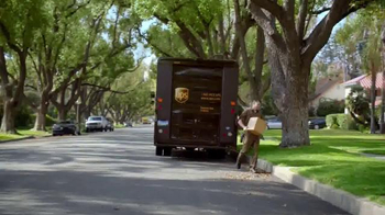 America's Natural Gas Alliance TV Spot, 'Think About It: UPS' - Thumbnail 6