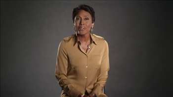 Be The Match TV Spot, 'Save a Life' Featuring Robin Roberts - Thumbnail 2
