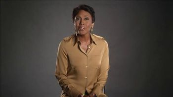 Be The Match TV Spot, 'Save a Life' Featuring Robin Roberts - 1 commercial airings