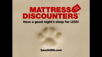 Mattress Discounters Red Tag Sale TV Spot - Thumbnail 8