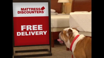 Mattress Discounters Red Tag Sale TV Spot - Thumbnail 4