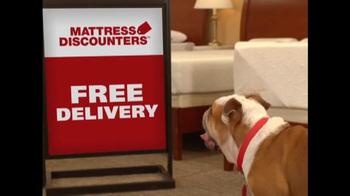 Mattress Discounters Red Tag Sale TV Spot - Thumbnail 5