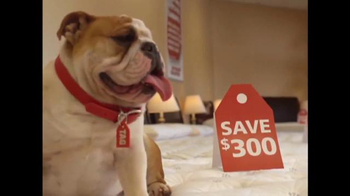 Mattress Discounters Red Tag Sale TV Spot - Thumbnail 6