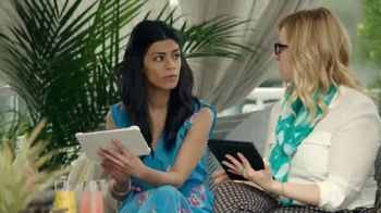 Samsung Galaxy Tab Pro TV Spot, 'It Can Do That'