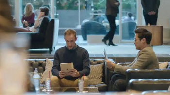 Samsung Galaxy Tab Pro TV Spot, 'It Can Do That' - Thumbnail 1