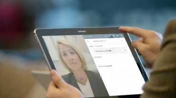 Samsung Galaxy Tab Pro TV Spot, 'It Can Do That' - Thumbnail 2
