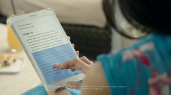 Samsung Galaxy Tab Pro TV Spot, 'It Can Do That' - Thumbnail 7