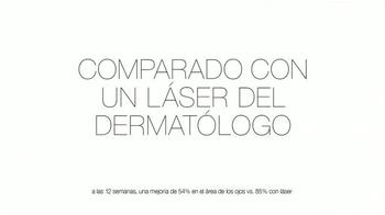 Clinique Repairwear Laser Focus TV Spot [Spanish] - Thumbnail 3