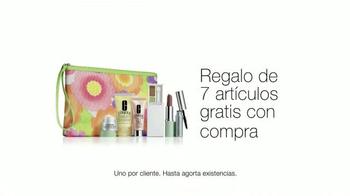 Clinique Repairwear Laser Focus TV Spot [Spanish] - Thumbnail 9