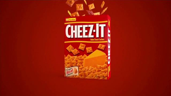 Cheez-It TV Spot [Spanish] - Thumbnail 1