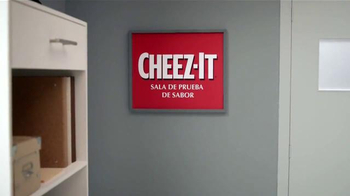 Cheez-It TV Spot [Spanish] - Thumbnail 2