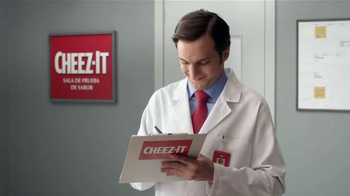 Cheez-It TV Spot [Spanish] - Thumbnail 3