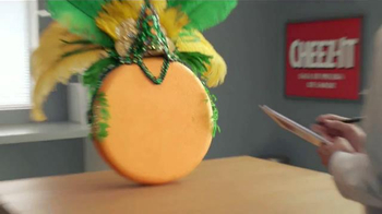 Cheez-It TV Spot [Spanish] - Thumbnail 4